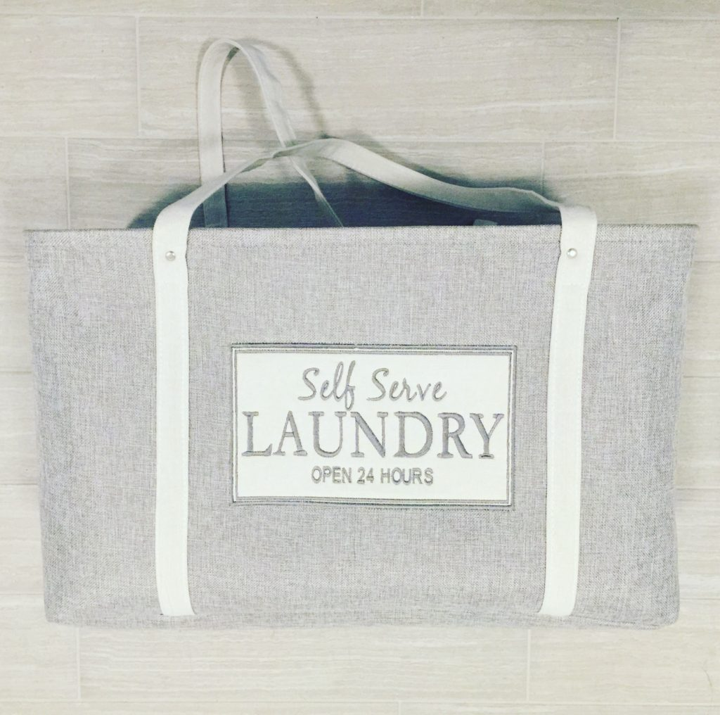 Home Goods Haul RGI Home Laundry Basket